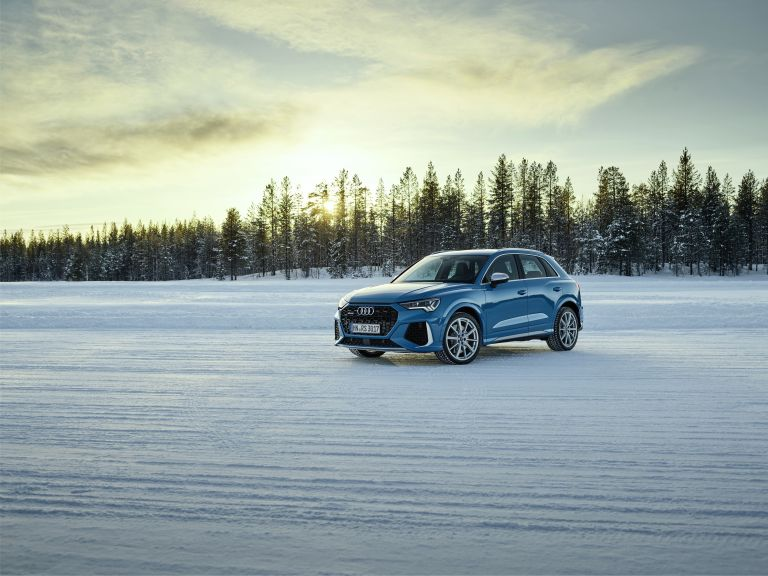 2020 Audi RS Q3 577734