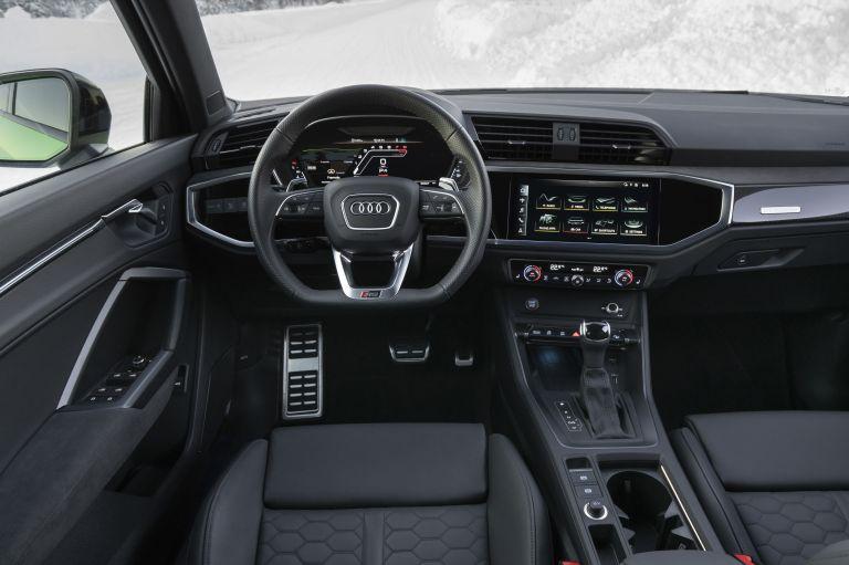 2020 Audi RS Q3 577777