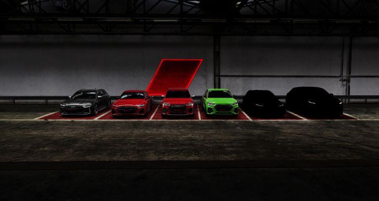 2020 Audi RS Q3 577785