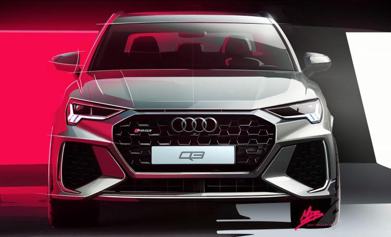 2020 Audi RS Q3 577786