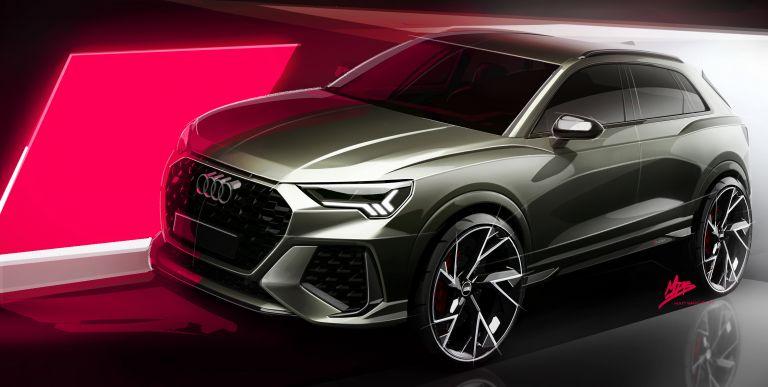 2020 Audi RS Q3 577788