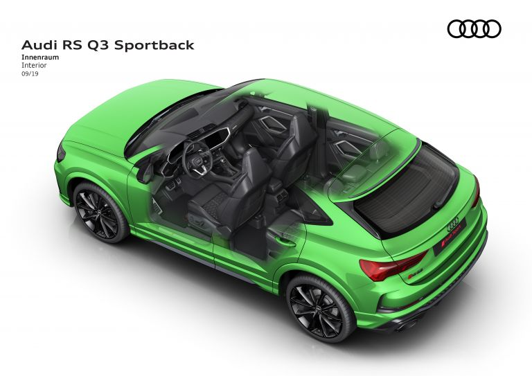 2020 Audi RS Q3 Sportback 560347