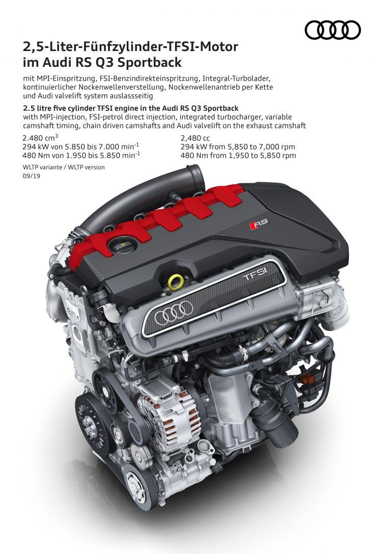 2020 Audi RS Q3 Sportback 560360