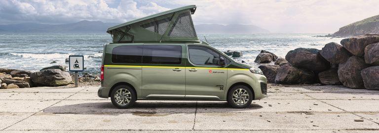 2019 Citroën SpaceTourer - Rip Curl edition 560524