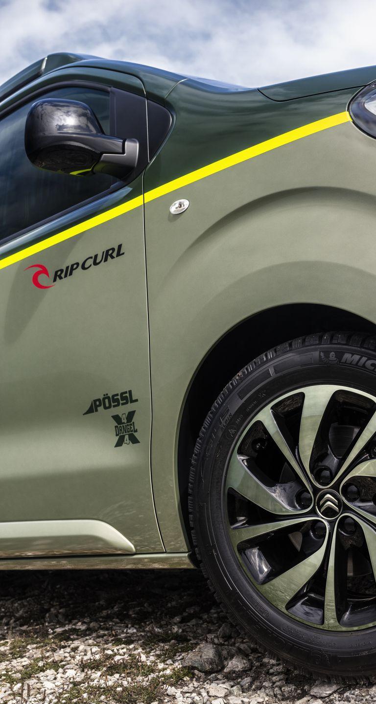 2019 Citroën SpaceTourer - Rip Curl edition 560530