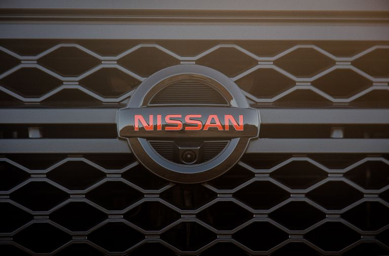 2020 Nissan Titan PRO-4X 560597