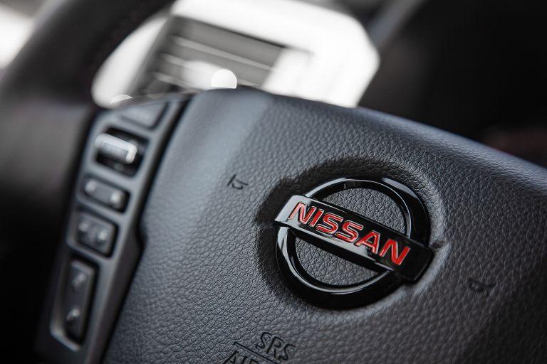 2020 Nissan Titan PRO-4X 560613