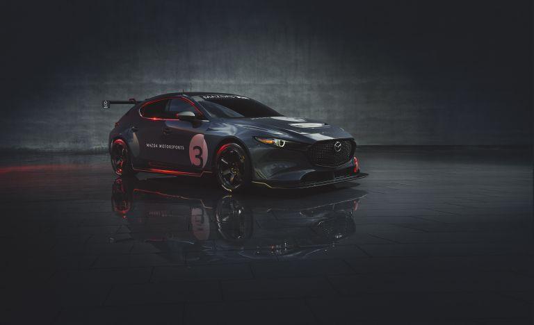 2020 Mazda 3 TCR 560875
