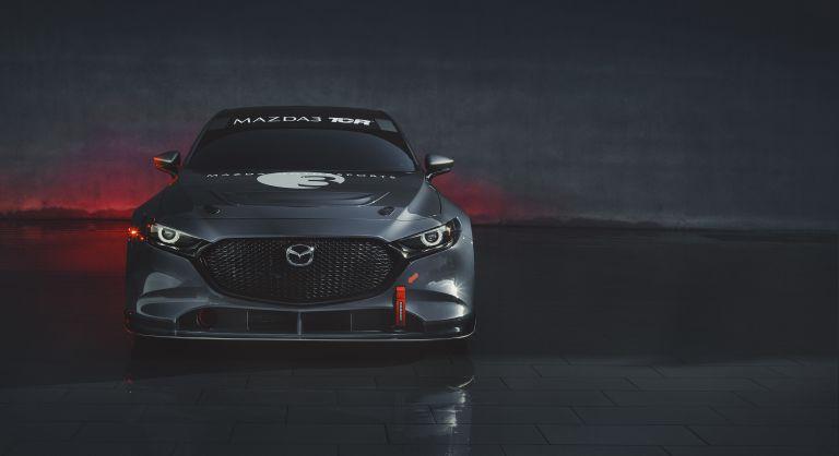 2020 Mazda 3 TCR 560877