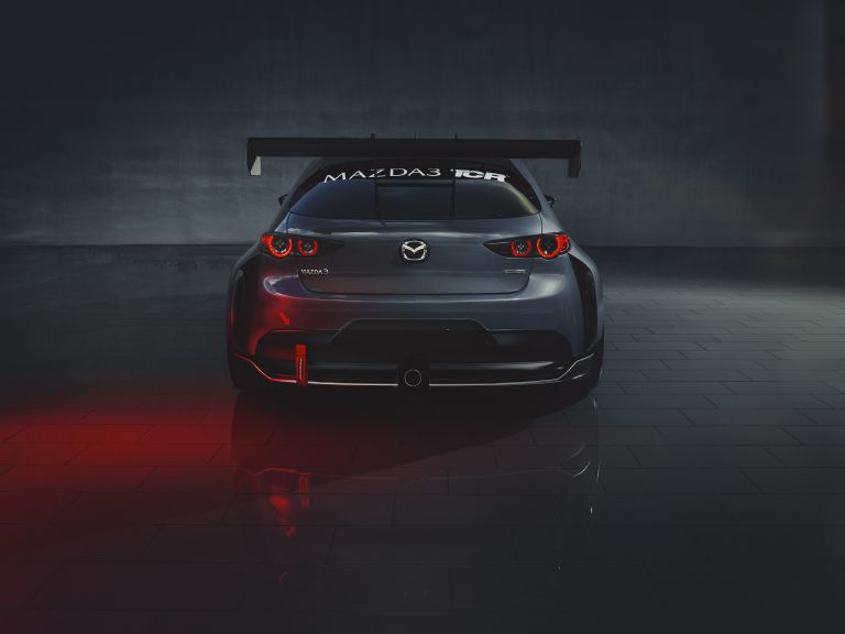 2020 Mazda 3 TCR 560879