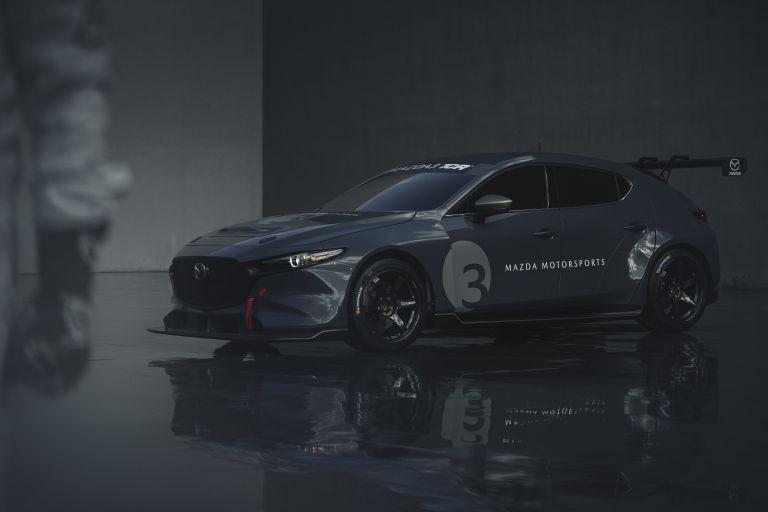 2020 Mazda 3 TCR 560880