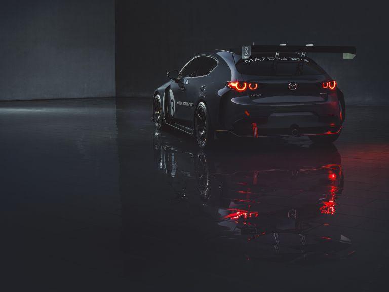2020 Mazda 3 TCR 560881