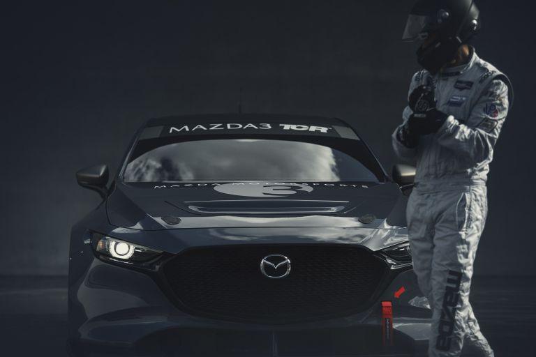 2020 Mazda 3 TCR 560883