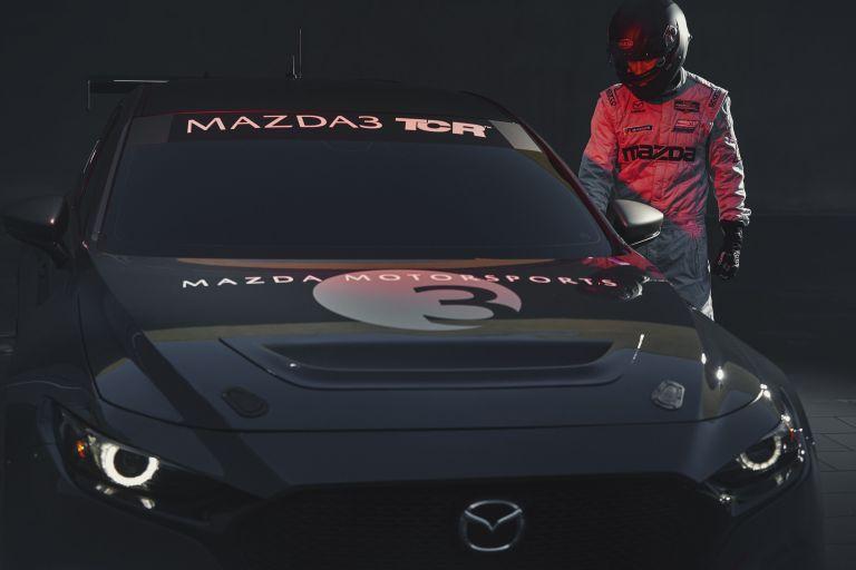 2020 Mazda 3 TCR 560885