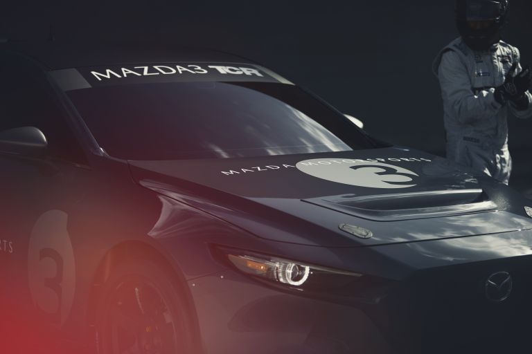 2020 Mazda 3 TCR 560886