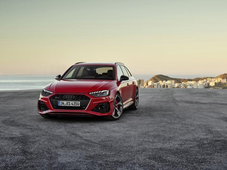 2020 Audi RS 4 Avant 561063