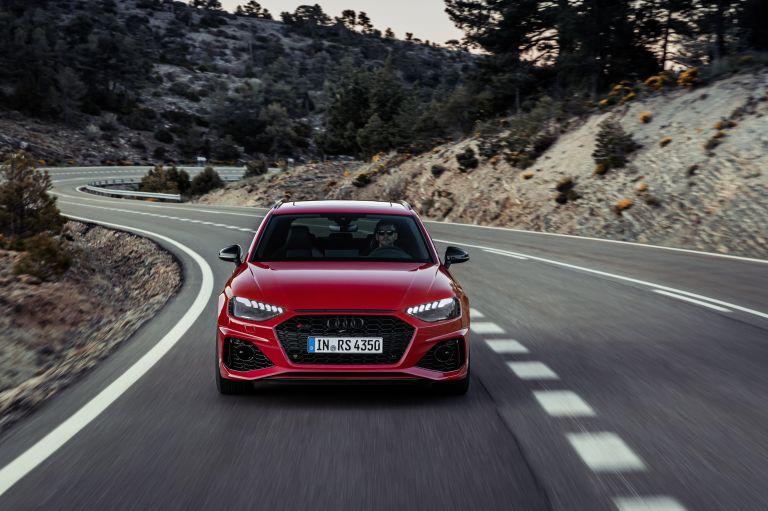 2020 Audi RS 4 Avant 561065