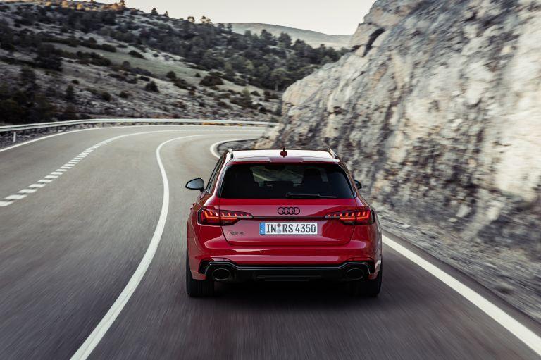 2020 Audi RS 4 Avant 561067
