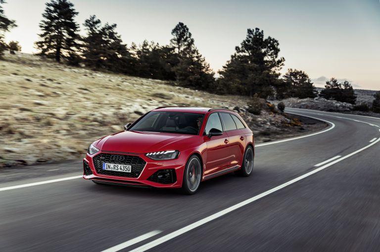2020 Audi RS 4 Avant 561072