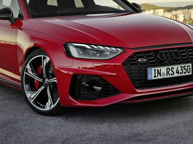 2020 Audi RS 4 Avant 561074