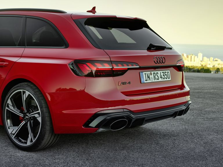 2020 Audi RS 4 Avant 561076