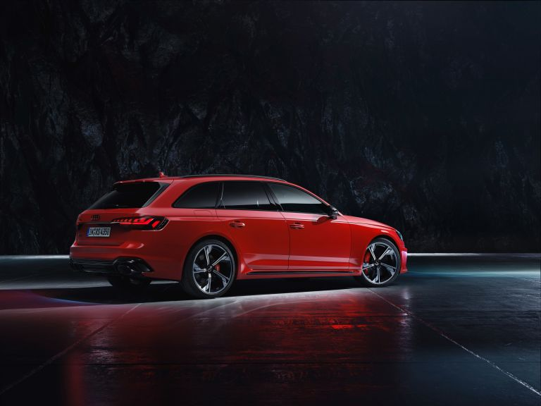 2020 Audi RS 4 Avant 561079