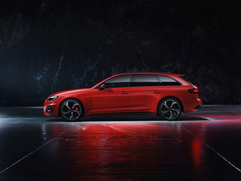 2020 Audi RS 4 Avant 561081