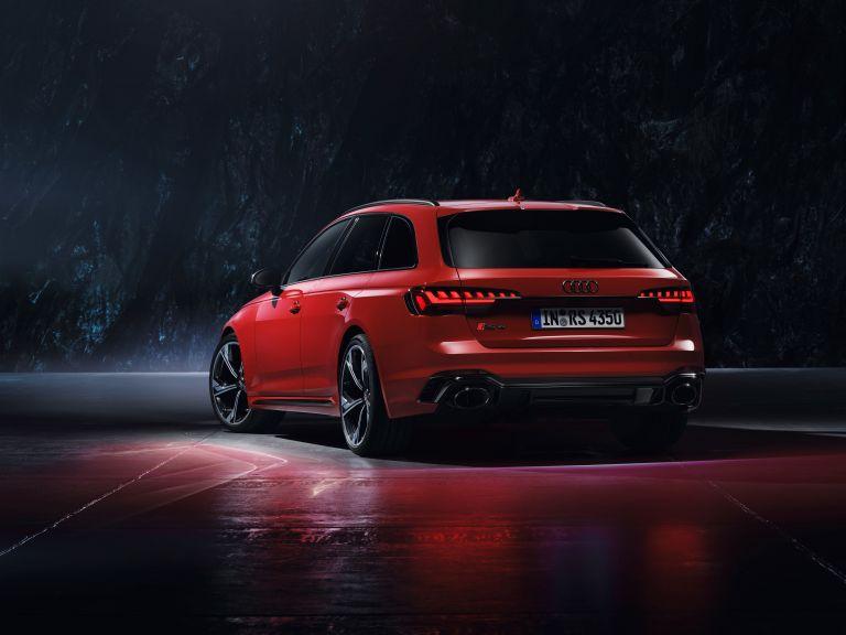 2020 Audi RS 4 Avant 561082
