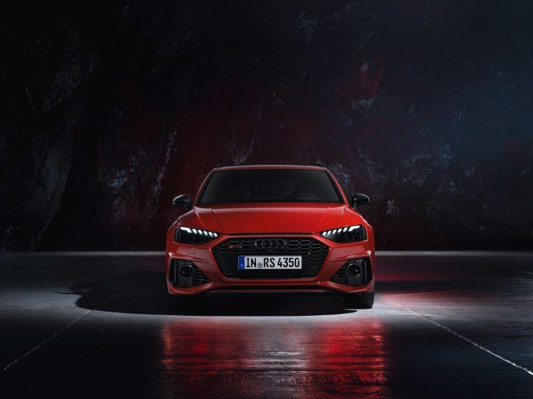 2020 Audi RS 4 Avant 561083