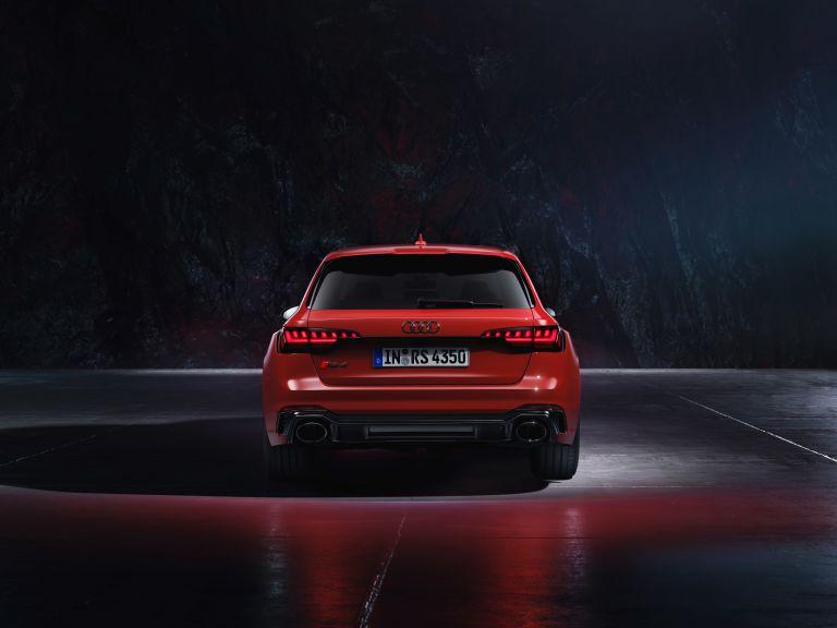 2020 Audi RS 4 Avant 561084