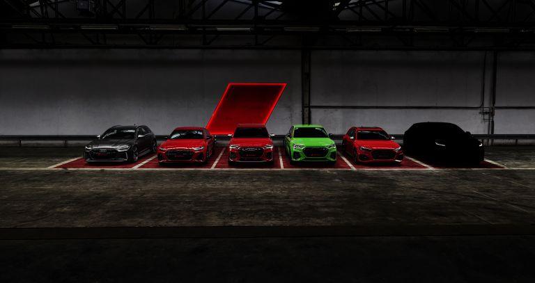 2020 Audi RS 4 Avant 561089