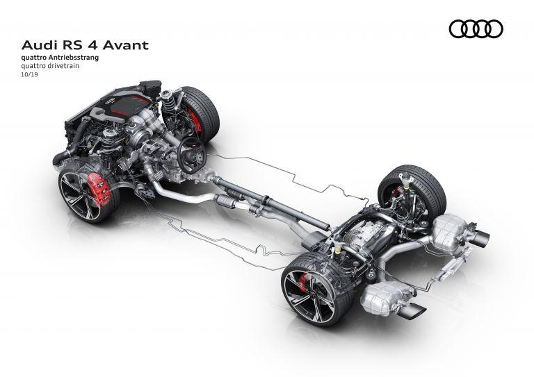 2020 Audi RS 4 Avant 561098