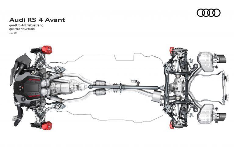 2020 Audi RS 4 Avant 561103