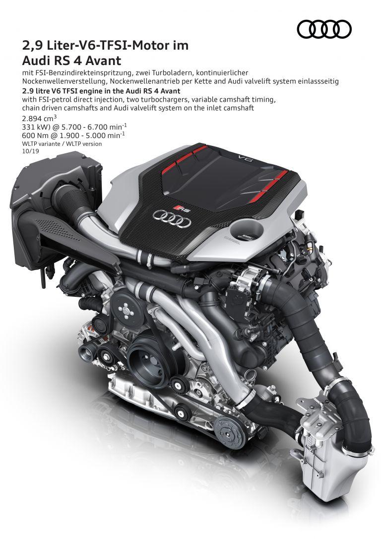 2020 Audi RS 4 Avant 561106