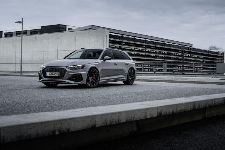 2020 Audi RS 4 Avant 585507