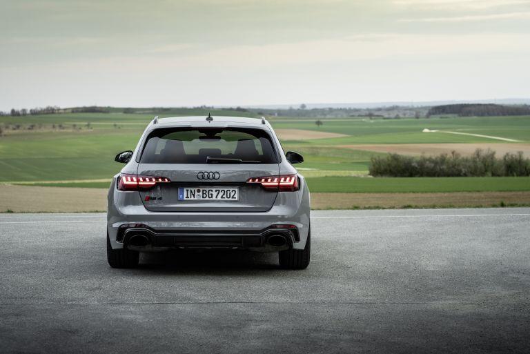 2020 Audi RS 4 Avant 585510