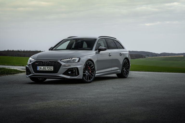 2020 Audi RS 4 Avant 585511