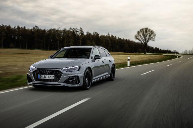2020 Audi RS 4 Avant 585517