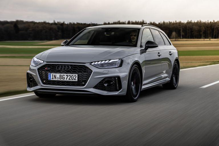 2020 Audi RS 4 Avant 585519