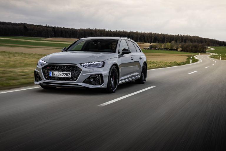 2020 Audi RS 4 Avant 585520