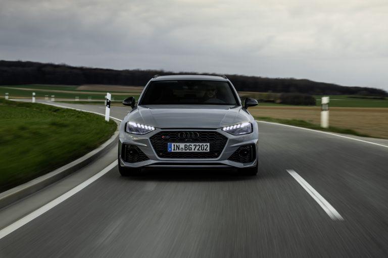 2020 Audi RS 4 Avant 585522