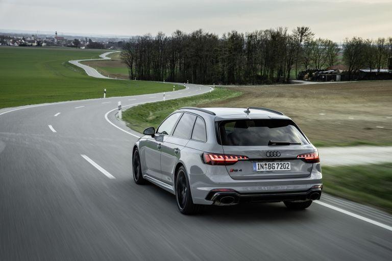 2020 Audi RS 4 Avant 585525