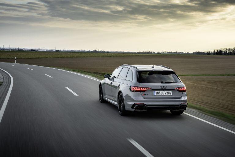 2020 Audi RS 4 Avant 585528