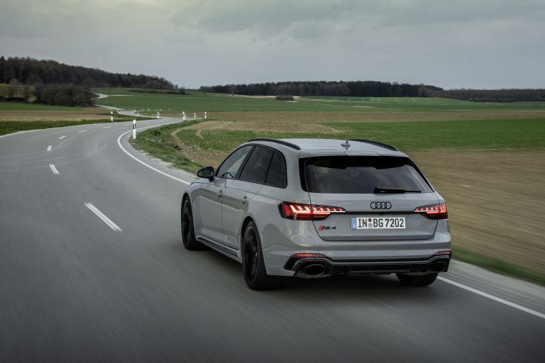 2020 Audi RS 4 Avant 585532