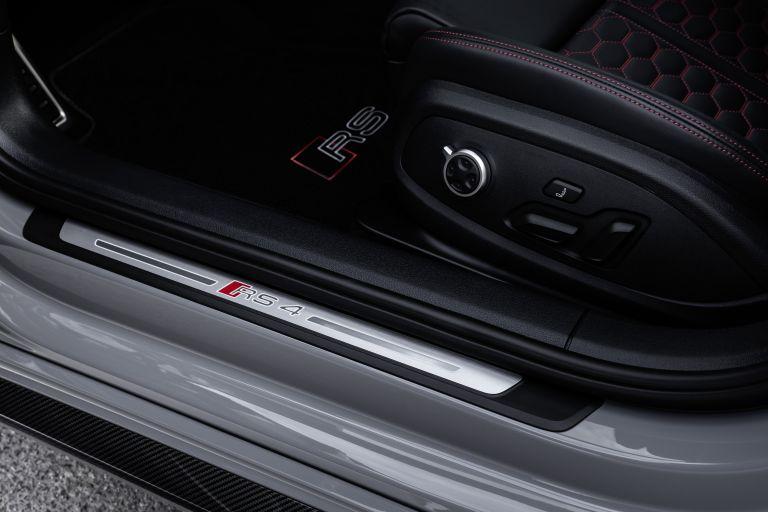 2020 Audi RS 4 Avant 585534