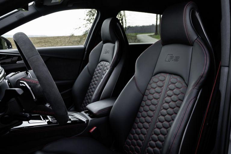 2020 Audi RS 4 Avant 585535