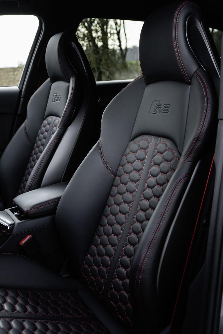 2020 Audi RS 4 Avant 585537