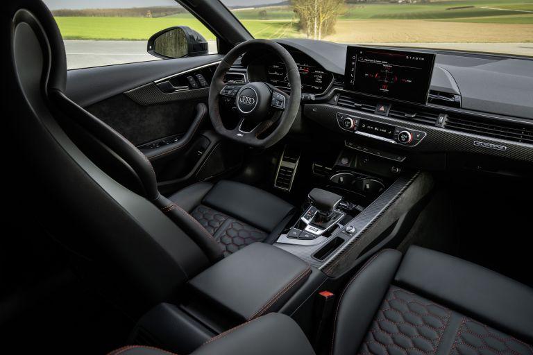 2020 Audi RS 4 Avant 585539