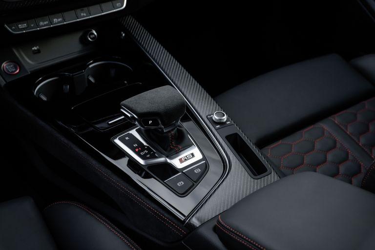 2020 Audi RS 4 Avant 585544