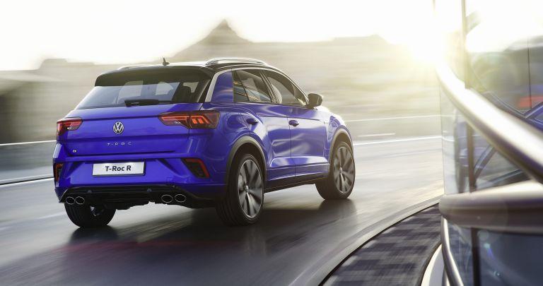 2020 Volkswagen T-Roc R 561885
